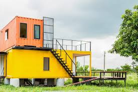 100 Container Dwellings 5 Ways Shipping Homes Are Changing Our World For The
