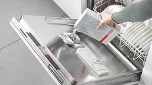 bac a sel lave vaisselle 5 gestes pour un lave vaisselle qui sent bon