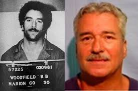 100 Truck Stop Killer Serial Killer Randy Woodfields Legacy Pain Preening And