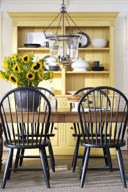 Ethan Allen Vintage Country Dining Rooms