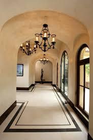 granite border mediterranean with custom floor