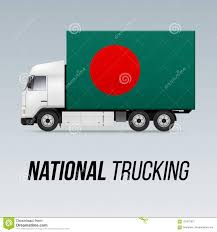 100 Patriot Trucking National Delivery Truck Stock Vector Illustration Of Patriot