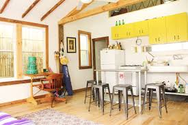 100 Bungalow 5 Nyc Take A Staycation At This Restored In Rockaway Beach 6sqft