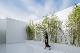 Sti Light Curtain 4600 by Architecture Projects In China Archdaily