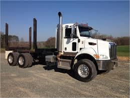 100 Log Trucks For Sale Peterbilt