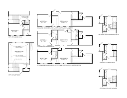 Fischer Homes Yosemite Floor Plan grandin floor plan in franklin township in fischer homes