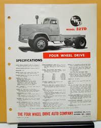 1954 1955 1956 FWD Truck Model 327D Specification Sheet Fwd 2018 New Dodge Journey Truck 4dr Se At Landers Serving Little Truckfax Trucks Part 1 Antique Fwd Rusty Truck Montana State Editorial Photo Image Of A Great Old Fire Engine Gets A Reprieve Western Springs 1918 Model B 3 Ton T81 Indy 2016 Vintage 19 Crane Work Horse The Past Youtube Humber Military 1940 Framed Picture 21 Truck Amazing On Openisoorg Collection Cars Over Open Sights Scratchbuilt The Four Wheel Drive Auto Company Autos Teens Co Tractor Cstruction Plant Wiki Fandom Powered By