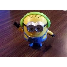 figurine jouet mac donald s mc do 2015 les minions au choix