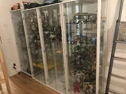schrank glastür günstig kaufen ebay