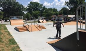 Expanded Skate Park Opens At Rec Center | News | Dailycitizen.news Skateparks In Nottingham Forty Two Guide To Skatepark Etiquette 101 Skatehut Medford Home Facebook Rye Airfield Nh Skateparkcom Lil Wayne Gives Back Unveils Deweezy Project New Texarkana Tx A New Skate Park Is Open Worst Trucks At The Skatepark Youtube Anpurna Nepal Cfusion Magazine Intertional