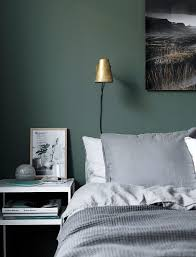 26 Awesome Green Bedroom Ideas