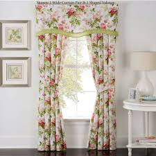 Jcpenney Thermal Blackout Curtains by Decor Dark Wood Door Casing Style With Crea Penneys Curtains And
