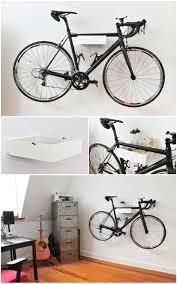 Ceiling Bike Rack For Garage by Bikes Ikea Bike Pole Bike Rack For Garage Wall Freestanding