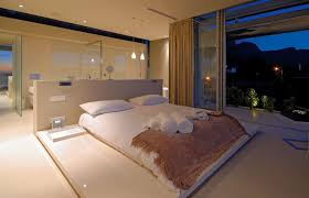 Open Bathroom Concept For Master Bedroom 17 Open Living Spaces That Blur The Line Between Bedroom And