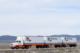 100 Reddaway Trucking March 3 Flagstaff AZ To Heber City UT