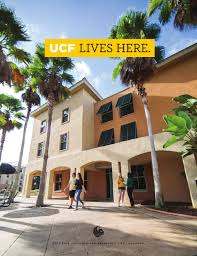 Ucf Help Desk Business by Ucf Lives Here Housing Viewbook 2015 2016 By University Of