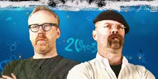 100 Mythbusters Cement Truck Episode Blasts Its Way To The End Of An Era Inverse
