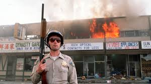 L..A. Riots' Key Figures: Rodney King, Reginald Denny & More (Photos) Rodney King And The La Riots 7 Key Moments From 1992 Riots Abc7com Anniversary 8 Infamous Videos 25 Years Later Whntcom Gregalan Williams Tried To Be Voice Of Reason In Nbc Dramatic Photos Johnnie Cochrans Case History Proves He Was On Oj Simpsons Rembering The Los Angeles Reginald Denny Attacker Still Coming Terms With How Changed Those Who Were Caught Them Las Vegas