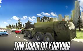 100 Towing Truck Games Tow City Driving 10 APK Download Android Simulation