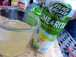 Boozy Brew Review Bud Light Lime Lime A Rita – It s just the