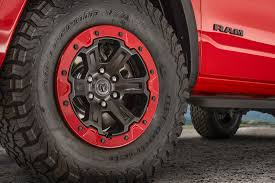 Mopar 18-inch, Six-lug Off-road Beadlock-capable Wheels With ... Damaged 18 Wheeler Truck Burst Tires By Highway Street With Stock Rc Dalys Ion Mt Premounted 118 Monster 2 By Maverick Amazoncom Nitto Mud Grappler Radial Tire 381550r18 128q Automotive 2016 Gmc Sierra Denali 2500 Fuel Throttle Wheels Armory Rims Black Rhino Closeup Incubus Used 714 Chrome Inch For Chevy Nissan 20 Toyota Tundra And 19 22 24 Set Of 4 Hankook Inch Dyna Pro Truck Tires Big Rims Little Truck Need Help Colorado Canyon