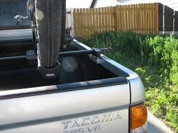 Pickup Truck Bike Carriers ?- Mtbr.com Thule 500xtb Xsporter Pro Height Adjustable Alinum Truck Bed Rack Roof Lovequilts 2008 Nissan Frontier Se Crew Cab 4x4 Photo Canada With Tonneau Cover Ladder Es For Sale 500xt System What Does Your Sup Carrying Vehicle Look Like Board Kayak Racks That Work Covers Homemade Amazoncom Multiheight Tepui Kukenam Xl Ruggized Top Tent Installed On