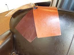 type de cuir pour canapé quelle cuir choisir pour canapé convertible le monde du