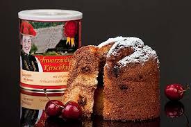 die beckesepp bäckerei produziert schwarzwälder