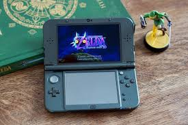 The 3D capability of the Nintendo 3DS always felt like a gimmick to me It looked neat sure but it also required me to align my head just so to maintain