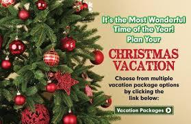 Christmas Tree Inn Pigeon Forge Tn by Christmas In Gatlinburg Pigeon Forge Tn
