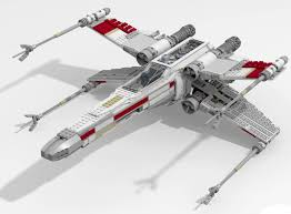 Lego X Wing Stand by Lego Star Wars Red Five X Wing Starfighter 10240 Ucs Set Announced