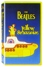 beatles yellow submarine lava l yellow submarine 1999 price and reference guide