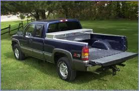 diamond plate truck accessories by k w mfg