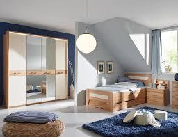 3 tlg schlafzimmer buche teilmassiv hg creme