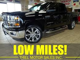 100 Used Chevy Truck For Sale 2015 Chevrolet Silverado 1500 LT Double Cab 4WD For