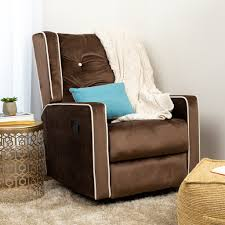 Mid-Century Modern Velvet Upholstered Swivel Recliner Lounge ... Best Home Furnishings Xpress Steffen 1018 Mid Century Coaster Midcentury Modern Beige Rocking Chair Del Monte Traditional Blue Fabric Push Back Recliner Retro Upholstered Relax Rocker Grey Carson Carrington Honningsvag Midcentury Light Bridgeport Swivel Glider Yashiya J2funk Rockerswivel Choice Products Tufted Polyester Lounge W 360degree Details About Wrought Studio Raya