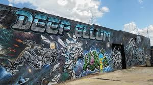 Deep Ellum Wall Murals by A Guide To Dallas U0027 Deep Ellum Street Art
