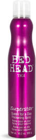 Bed Head Masterpiece Hairspray by Tigi Bed Head Superstar Queen For A Day Thickening Spray 10 2 Oz