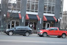 100 Budget Truck Rental Charlotte Nc The Cursed Restaurant Location At The TradeMark Condos Five