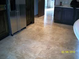 travertine floor tiles no grout tile flooring ideas