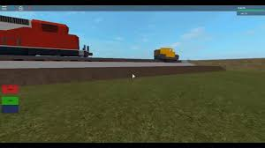 Amazing Train And Truck Collisions! | Roblox Trucks VS Trains - YouTube Red Train Vs Green Thomas And Big Trucks Trains For Kenworth Custom K200 Twin Steer Road Train Rigs Road Blue Painted Livery Ta Steel Aurora 923 Diesel Pulling Cargo Pocket Refrigerated South West Express With Five Trailers Western Star Pinterest Motoringmalaysia The Petronas Fm Drive 2018 Held At Shaziman Download American Truck Simulator Ats Game Blomberg Trucks Magazine News Wire Railroad Couplers Accsories Show Categories Default Ainsbusestrucks