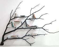 100 Tree Branch Bookshelves Shelf By Sebastian Errazuriz Tweet Added By Spaces