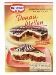 dr oetker donauwellen kuchen tasty german bakery baking