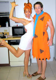 44 Homemade Halloween Costumes for Adults C R A F T