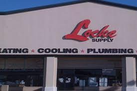 Contact Locke Supply Co