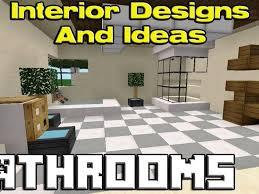 minecraft bathroom ideas decohome1 csat co