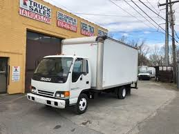 2004 Isuzu NPR HD For Sale In Chester PA