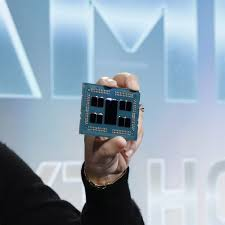 AMD Unveils 64core Zen 2 CPU First 7nm GPU Bittechnet