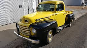 1949 Ford F1 For Sale #2117254 - Hemmings Motor News 1949 Ford F1 Pickup Picture Car Locator For Sale 99327 Mcg 1948 F100 Rat Rod Patina Hot Shop Truck V8 Sale Classiccarscom Cc753309 481952 Archives Total Cost Involved For Panel 1200hp Specs Performance Video Burnout Digital Ford Pickup 540px Image 1 49 Mercury M68 1ton 10 Vintage Pickups Under 12000 The Drive Classic Studio