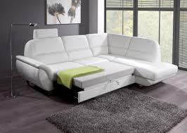 canap convertible confortable meubles design canape blanc d angle convertible confortable design